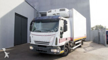 used Iveco refrigerated van 100E22 - n°2670411 - Picture 1