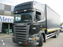 Scania 124R420