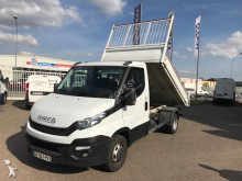 Iveco Daily CCb 35C15 Empattement 3450 Tor - 24 900 HT