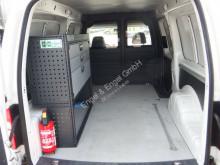 Volkswagen Caddy 2,0l TDI 4-Motion Maxi - KLIMA Werkstattre
