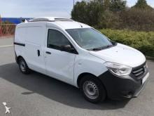 Dacia positive trailer body refrigerated van