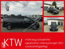 Mercedes Vito 116TourerPro Kombi,Extralang,KTW EDITION