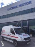 Furgoneta frigorífica isotérmica Mercedes