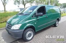 Mercedes Vito 113 CDI 4x4 autom airco lang