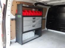 Ford Transit Custom Kasten 290 2,2 TDCi - KLIMA Werks