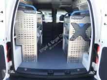 Volkswagen Caddy 1,6 TDI - KLIMA - Werkstatteinbau