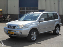 bedrijfswagen Nissan X-Trail 2.2 DCI Airco Leather