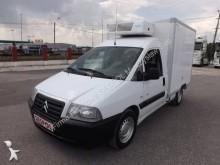 dostawcza chłodnia Citroën