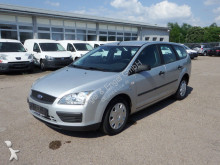 Ford Focus Turnier Trend 1,6l - KLIMA