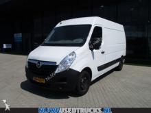 Opel large volume box van