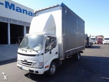 furgon Toyota