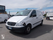 Mercedes Vito Vito 2.2 111 CDI PC-SL-TA Furgone Long