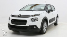 Citroën city car