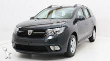 Dacia MPV car