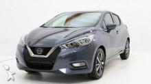 Nissan city car