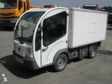 Goupil cargo van