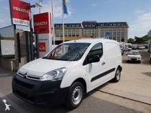 fourgon utilitaire Citroën