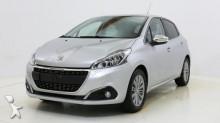 voiture citadine Peugeot