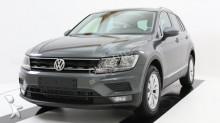 Volkswagen Auto 4X4 / SUV