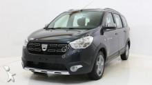 Dacia Auto (Mini-)Van