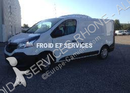 Veicolo commerciale Renault DCI 120CH EURO 6