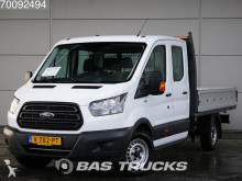 Ford Transit 2.0 TDCi Open Laadbak Dubbel Cabine A/C Double cabin Towbar