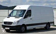 Mercedes Sprinter 318 cdi Kastenwagen hoch+lang