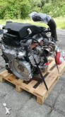Mercedes motor spare parts