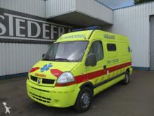 Renault ambulance