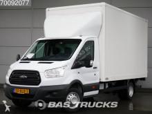 Ford Transit 2.0 !!NIEUW!! Bakwagen Laadklep Gesloten Laadbak 20m3 A/C Cruise control
