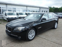 BMW 730 D KLIMA - Sitzheizung
