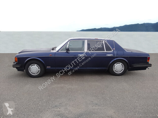 Voir les photos Véhicule utilitaire Bentley Turbo R (LWB) Turbo R Autom./Klima/Sitzhzg./eFH.