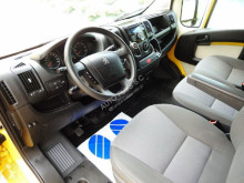 Peugeot BOXERFURGON BRYGADOWY 7 MIEJSC TEMPOMAT SERWIS ASO [ 3535 ]