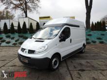 Renault Trafic - FURGON BLASZAK WYSOKI