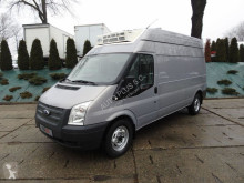 Ford refrigerated van
