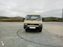 Mitsubishi transporter