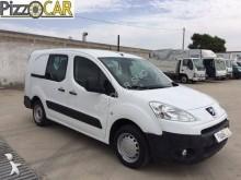 Peugeot Partner 1,6L HDI