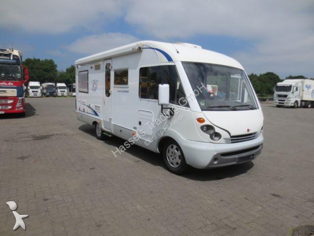 camping car allemagne 21 annonces de camping car allemagne d 39 occasion en vente. Black Bedroom Furniture Sets. Home Design Ideas