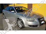 Audi A6 V6 3.0 TDI quattro tiptronic
