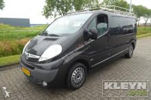 Opel Vivaro 2.0 CDTI l2 dc ac 114 pk 155d