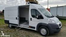dostawcza chłodnia skrzynia chłodnia Peugeot