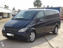 vehículo multiuso Mercedes