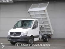 Mercedes Sprinter 513 CDI AHK Kipper