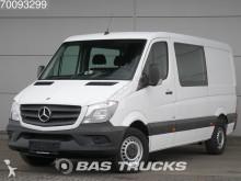 Mercedes Sprinter 213 CDI 5m3 DOKA Klima !!24.000KM!! Nieuwstaat