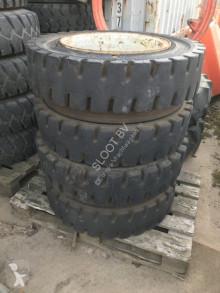 ricambio pneumatico usato