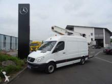 Mercedes Sprinter 316 CDI Hubarbeitsbühne 11,6m ET-36-LF