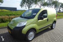 bestelwagen Citroën