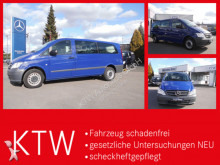 Mercedes Vito 116 CDI Kombi Extralang,6-Sitzer,Klima