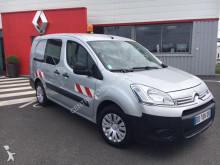 Citroën Berlingo 21 L2 HDi 90 Cabine Approfondie Confort