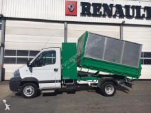 Renault Mascott CCb 120.35 DXi emp 3,63m